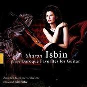 Vivaldi, Bach, JS & Albinoni : Guitar Concertos Songs