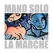 CD La marche Songs