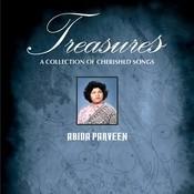 Treasures - Vol 1 Songs