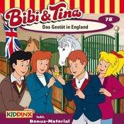 Folge 78: Das Gestüt in England Songs