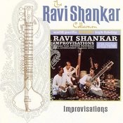 The Ravi Shankar Collection: Improvisations Songs
