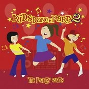 Kids Dance Party 2 Songs