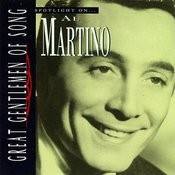 Great Gentlemen Of Song / Spotlight On Al Martino Songs