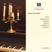 Piano Encores Songs