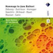 Hommage à Jane Bathori (APEX) Songs