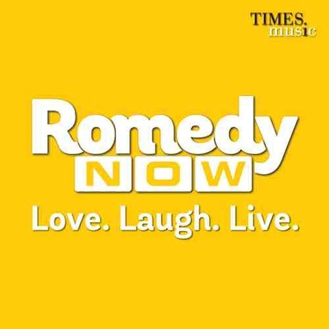 romedy now title song