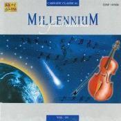 Millennium Carnatic Classical Vol 5 Songs