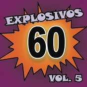 Explosivos 60, Vol. 5 Songs
