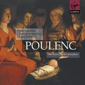 Poulenc: Figure Humaine Songs