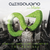 Beautiful (Remixes) Songs