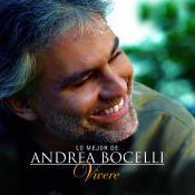 Lo Mejor De Andrea Bocelli Vivere Songs