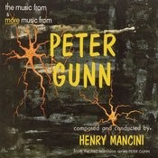 Peter Gunn Songs