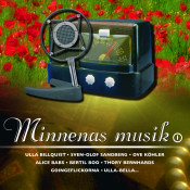 Minnenas Melodier Songs