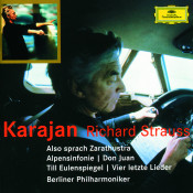 Strauss, R.: An Alpine Symphony Op.64 Songs