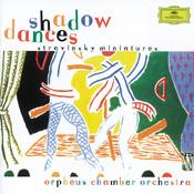 Stravinsky: Shadow Dances Songs