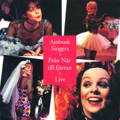 Från När till fjärran - Live Songs