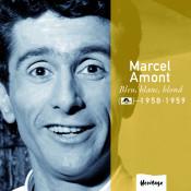 Heritage - Bleu, Blanc, Blond - Polydor (1958-1959) Songs
