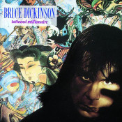 The Best Of Bruce Dickinson Songs
