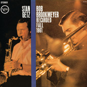 More Stan Getz For Lovers Songs