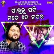 Paruchu Jadi Mate De Jahara Song