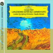 Bizet Larlesienne Suites Nos 1 Songs