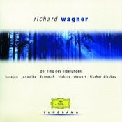 Wagner: The Ring of the Nibelung (Highlights) Songs