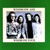 Wishbone Four Songs