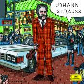 Johann Strauss Songs