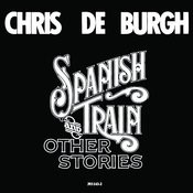 Spanish Train And Other Stories Songs