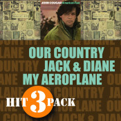 Our Country Hit Pack Songs