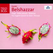 Handel Belshazzar Songs