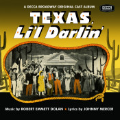 Texas Lil Darlin You Cant Run Away From It Songs