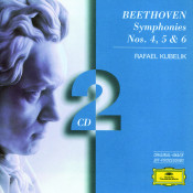 Beethoven Symphonies Nos 4 5 Songs