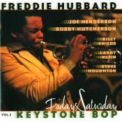 Keystone Bop vol. 2: Friday/Saturday Songs