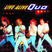 Live Alive Quo Songs