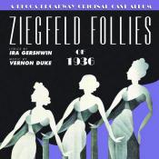 The Ziegfeld Follies Of 1936 Songs