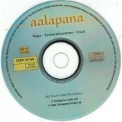 Aalapana (vocal) In Raga Sankarabharanam Songs