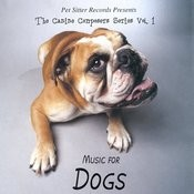 The Canine Composers Series, Vol.1: Music For Dogs Songs