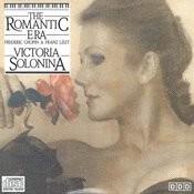 The Romantic Era Songs