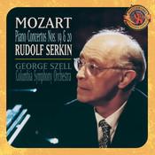 Mozart Legendary Interpretations: Piano Concertos; Rondos KV. 511 & KV. 382 Songs