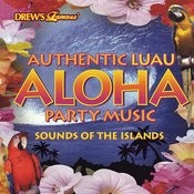 Drew's Famous: Aloha Party Music Songs