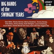 Big Bands Of The Swingin' Years Songs