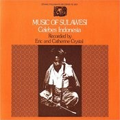Music Of Sulawesi: Celebes, Indonesia Songs