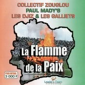 La Flamme De La Paix Songs
