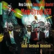 Main Street USA Songs