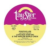 Positive Life (2-Track Single) Songs
