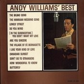 Andy Williams' Best Songs