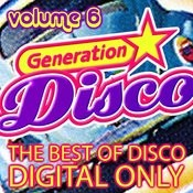 Generation Disco, Vol.6 Songs