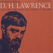 Readings From D.H. Lawrence: Selected And Read By Harry T. Moore Songs