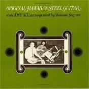 Original Hawaiian Steel Guitar Songs